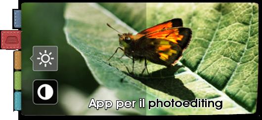 iSpazio AppList #3: App per l'editing dei nostri scatti