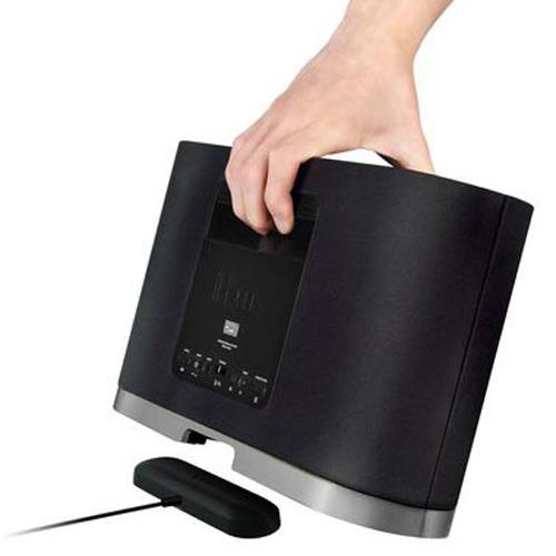 iHome iW1, un nuovo altoparlante wireless col pieno supporto alla tecnologia AirPlay
