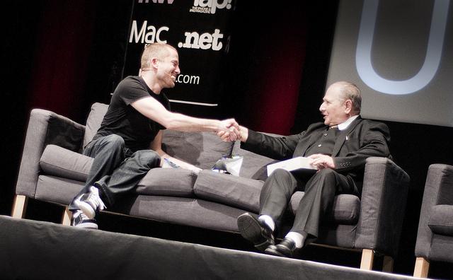 Il terzo co-fondatore di Apple Ron Wayne spiega perché decise di abbandonare Apple