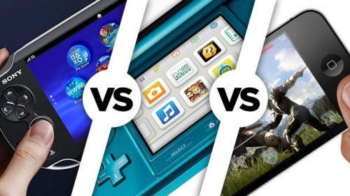 Ecco le prime prove della PSVita di Sony: riuscirà a battere l'avanzata degli smartphone?