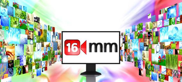 16mm: presto su iOS l'applicazione del portale Mediaset che fonde Web e TV | Anteprima