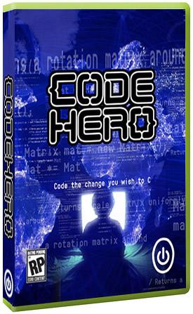 Creare videogiochi semplicemente giocando? Sì, grazie a Code Hero! [VIDEO]