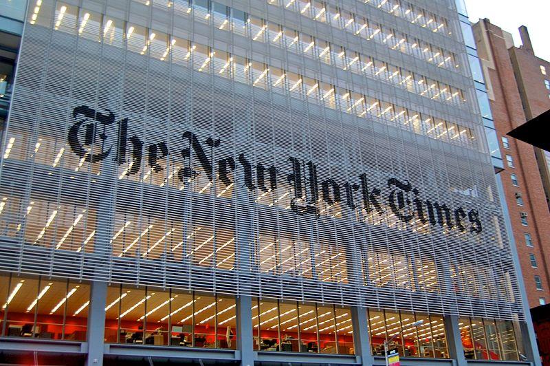 Il New York Times attacca Apple riguardo le condizioni dei suoi lavoratori Foxconn e finisce come Gizmodo