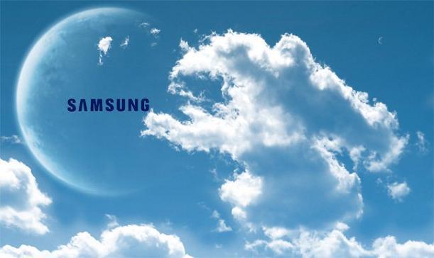 Samsung-Cloud