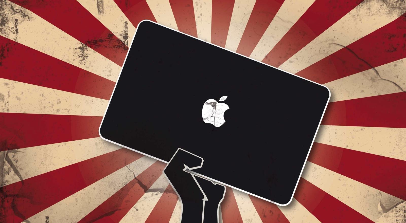 Apple, grazie ai suoi prodotti, potrebbe aver dato inizio ad una nuova concezione di posto di lavoro