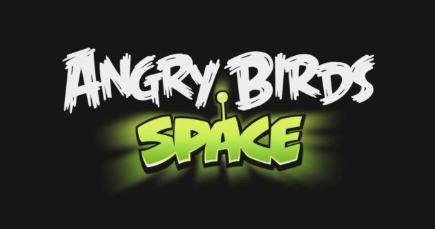 New Angry Birds Space Characters.