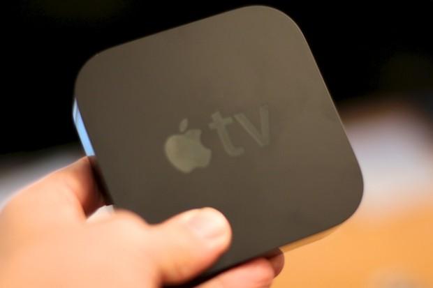 Apple TV 3 sarà lanciata a marzo insieme ad iPad 3?