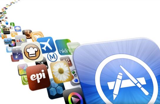 Tramite l'App Store sono stati creati migliaia di posti di lavoro
