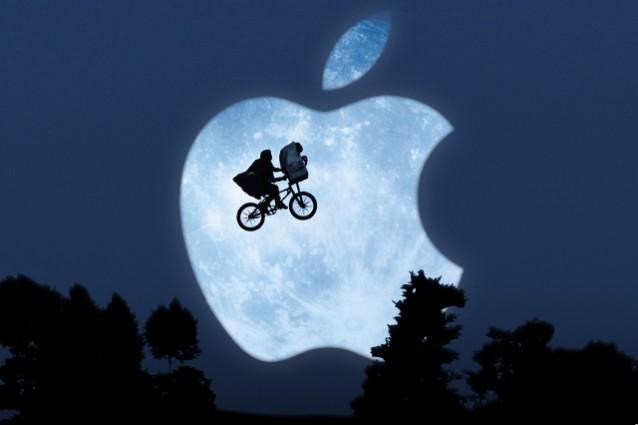 Apple vince il premio per l'Overall Product Placement 2011