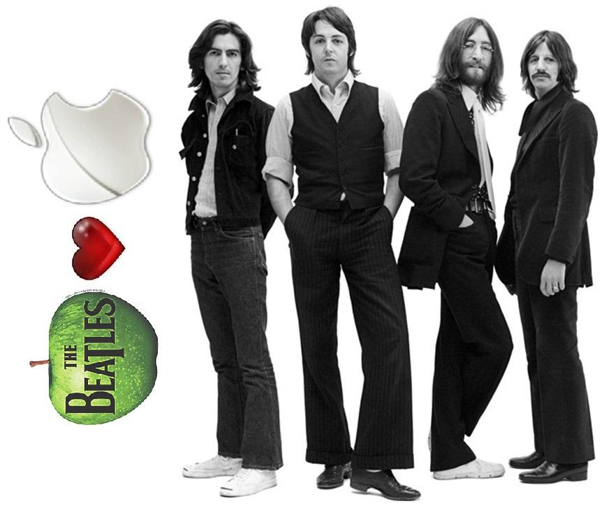 iTunes Radio: finalmente disponibili anche i Beatles!