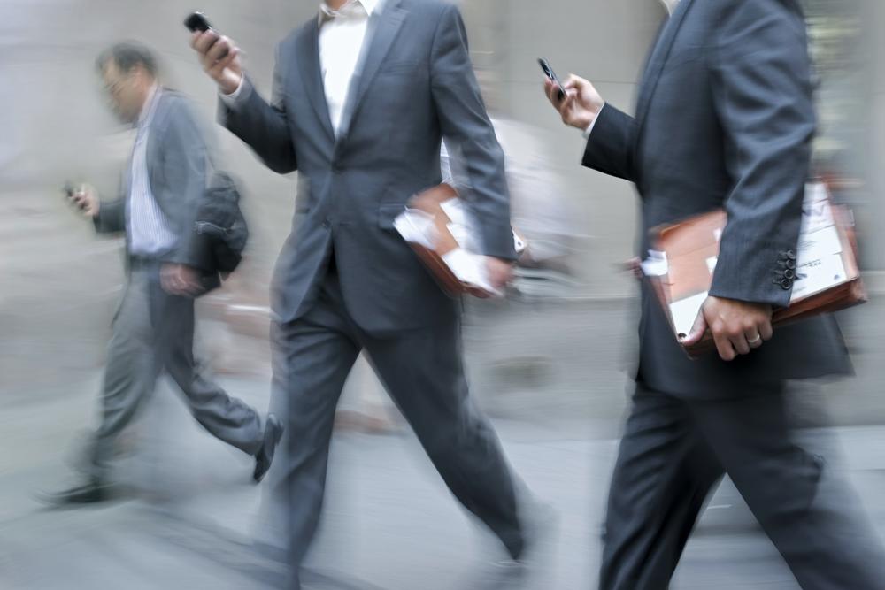 Ecco come l'iPhone fa risparmiare le aziende al contrario dei suoi concorrenti