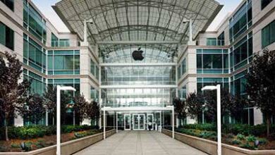 Photo of Apple invia ai residenti di Cupertino una brochure sul futuro campus aziendale