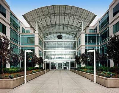 Apple invia ai residenti di Cupertino una brochure sul futuro campus aziendale