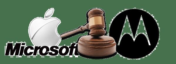 Anche Microsoft ricorre all'Antitrust Ue nella battaglia legale contro Motorola