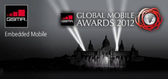 Apple e Samsung si aggiudicano i primi posti al Global Mobile Awards