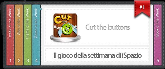 iSpazio Game of the Week