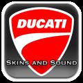 Vinci 4 copie di Ducati Skins and Sound con iSpazio!