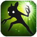 Oscura: divertiamoci a giocare con l'oscurità | QuickApp