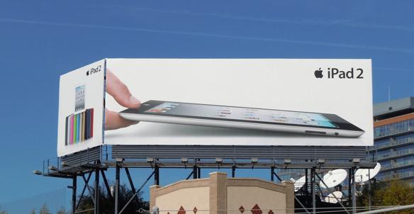 Niente più slogan nelle pubblicità di Apple, frutto di una scelta?