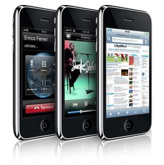 Come sono cambiati i cellulari dopo l'avvento dell'iPhone