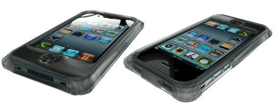 Cellhelmet: in caso di danni all'iPhone con questo case, la riparazione non la pagate per un anno!
