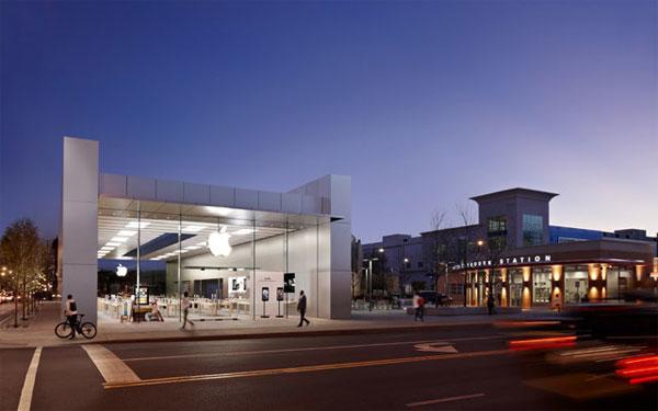 Nuovi Apple Store in Europa, Australia e Nord America!