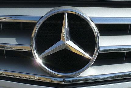 Siri integrato nella nuova Mercedes Benz
