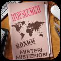 Misteri Misteriosi Mondo: un completo atlante mondiale dei misteri