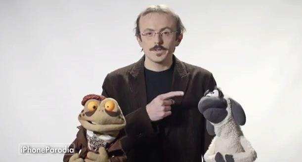 Nasce Italianpuppets: un nuovo e simpatico progetto dal fondatore di iPhoneParodia [Video]
