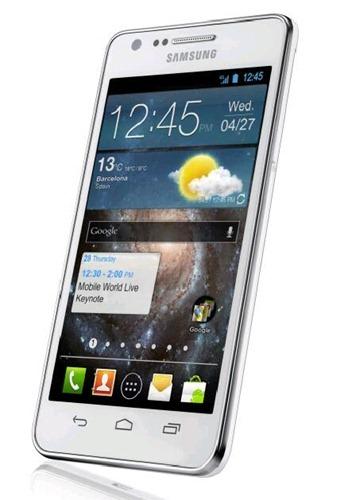 Samsung potrebbe annunciare una versione aggiornata del suo Galaxy S II