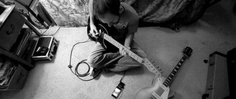 Band americana produce un intero album servendosi di un iPhone [Video]