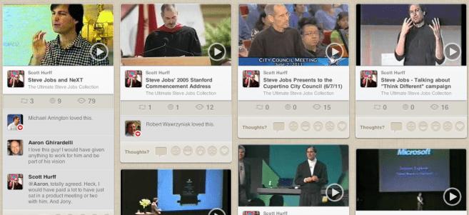The Ultimate Steve Jobs Collection, una raccolta video del Genio di Cupertino