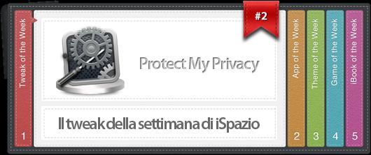 iSpazio Tweak of the Week