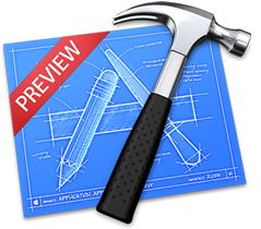 Apple rilascia anche la Preview di Xcode 4.4 per OS X Mountain Lion