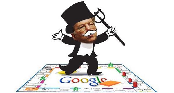 Google viene denunciata all'Antitrust Europeo da Expedia