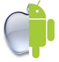 Android e iOS occupano il 91% del traffico sulla rete mobile