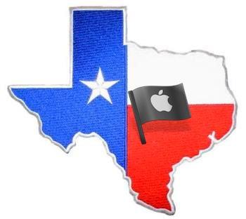 texas apple ispazio