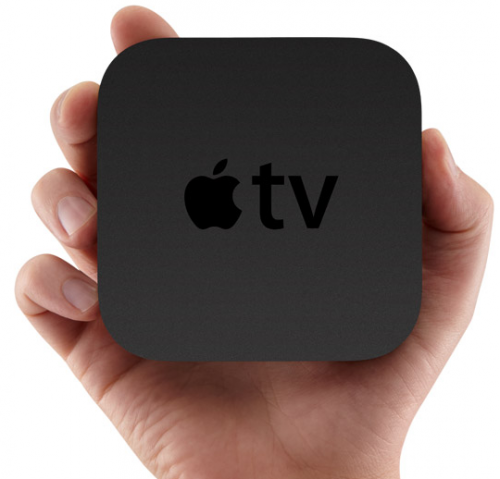 Apple TV senza veli: chip A5, storage da 8GB e 512 MB di RAM