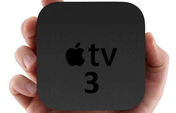 La nuova Apple TV verrà commercializzata dall' otto marzo?