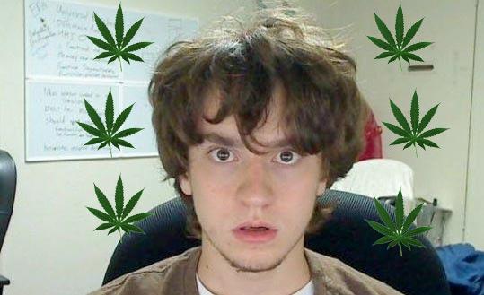 GeoHot è stato arrestato per possesso di Marijuana. Il valore della merce si aggira attorno agli 800$