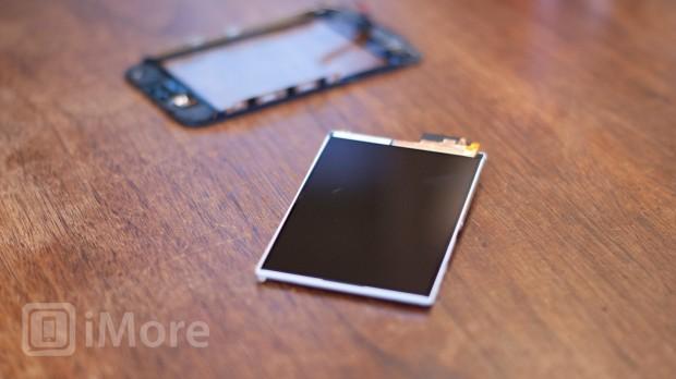 Cattura Schermo Iphone 3gs