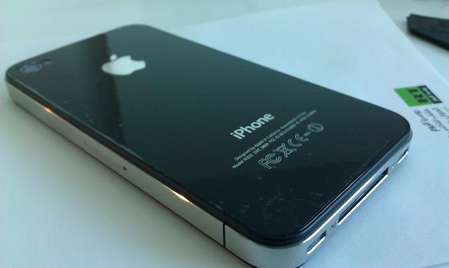 vorrei comprare un iphone 5