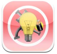 Lights Labyrinth, completa il circuito per accendere la lampadina | QuickApp