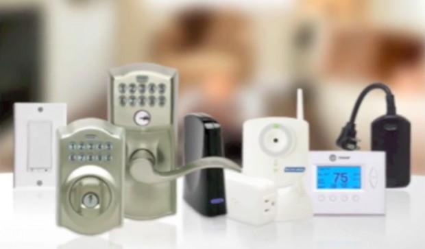Nexia Home Security Bundle: sicurezza a portata di iPhone