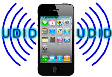 Arrivano le prime App rifiutate per l'utilizzo degli UDID