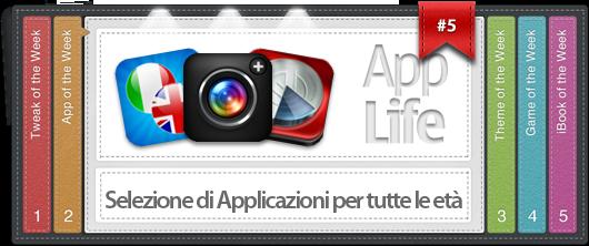 iSpazio App of the Week