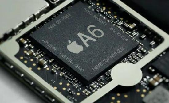 Ecco svelate le caratteristiche del chip A6: due core ARM Cortex A-15 e GPU quad-core