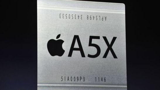 Il nuovo processore Apple A5X potrebbe non essere adatto ad iPhone