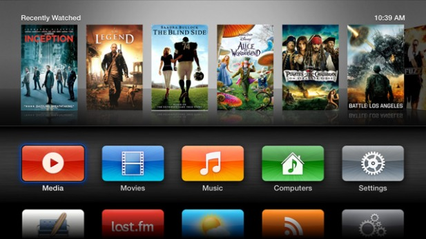Disponibile il Jailbreak (Tethered) della Apple TV 5.0
