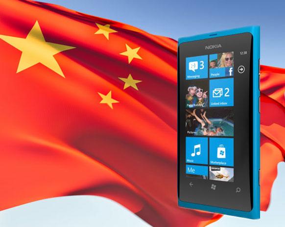 I produttori cinesi hanno poca fiducia in Windows Phone Tango